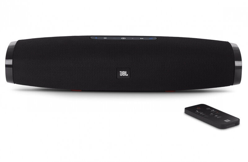 JBL Boost TV - Premium Soundbar Under 200 Dollars