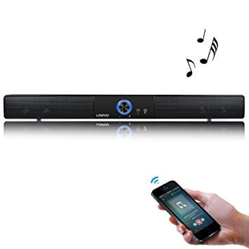 LONPOO 700A Slim Soundbar