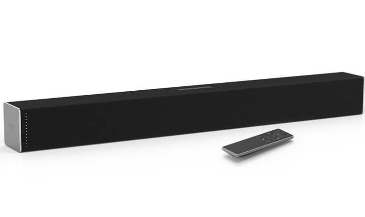 VIZIO 2.0 Channel Compact Soundbar