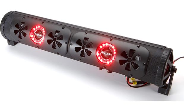 Bazooka BPB24 Party Soundbar For SXS