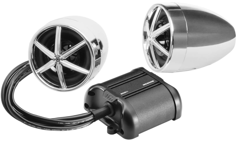 Boss Audio MC600B ATV Speaker