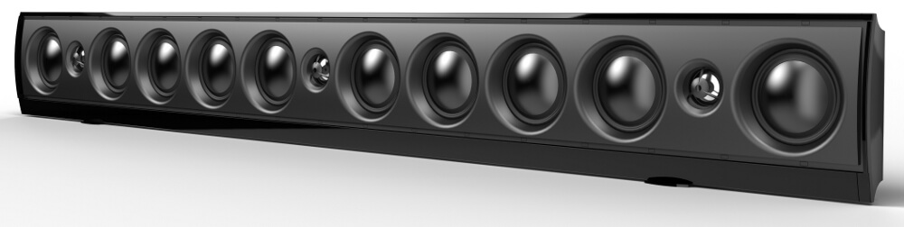 Definitive Technology XTR-SSA5 Passive Soundbar