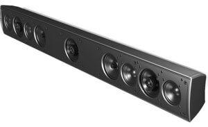 Mythos SSA-50 Passive Soundbar
