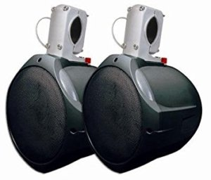 MCM Marine Wakeboard Speaker