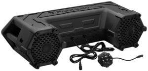 Planet Audio PATV65 ATV Speaker Tube