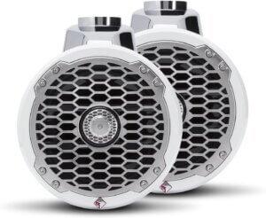 Rockford Fosgate PM2652W Punch Marine 6 ½ inch Wakeboard Tower Speaker