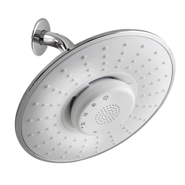 Empire Brass Company SH50-BT Shower Head Speaker