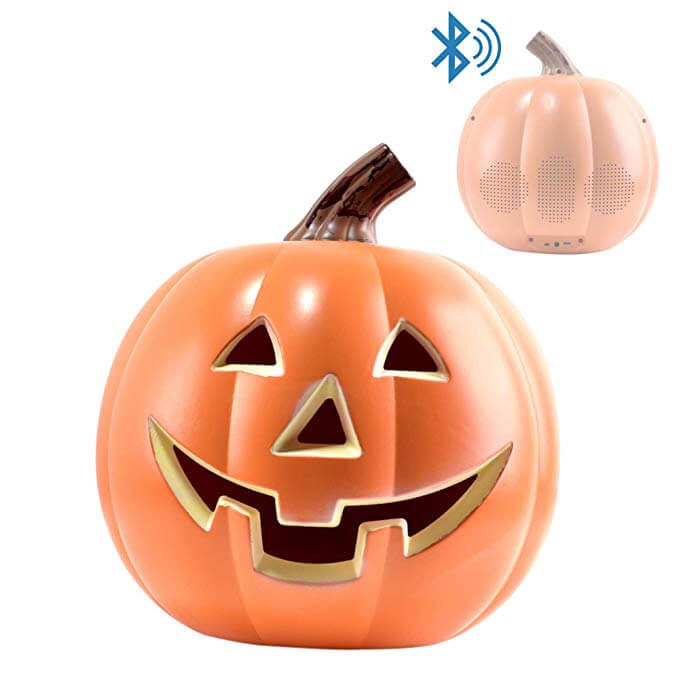 EpicXL PK100 Halloween Bluetooth LED Light Up Speaker