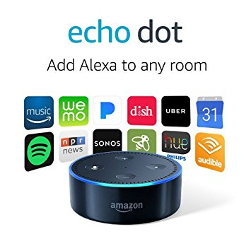 Features of Echo Dot 2nd Generation