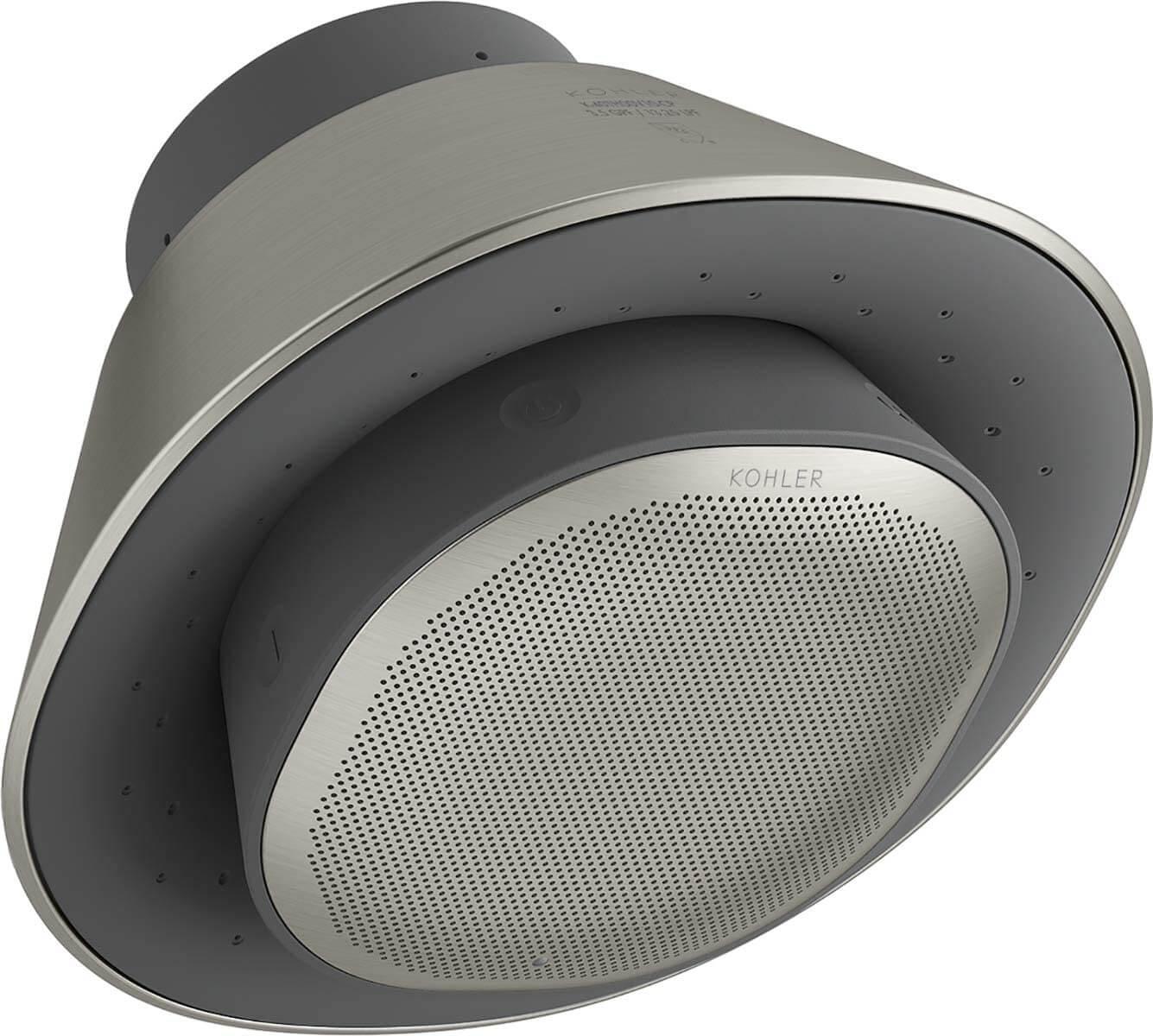 KOHLER Moxie Bluetooth Showerhead Speaker