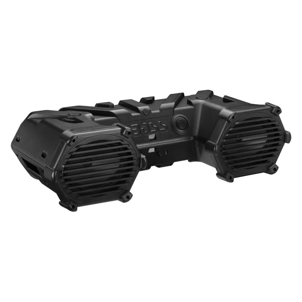 BOSS Audio ATVB69LED ATV Speaker Tube