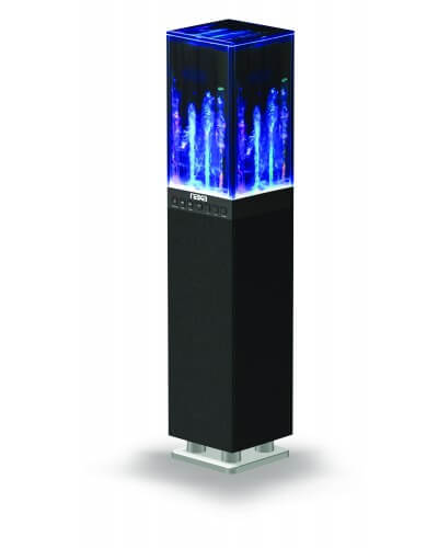 NAXA Electronics NHS-2009 Dancing Water Light Tower Speaker
