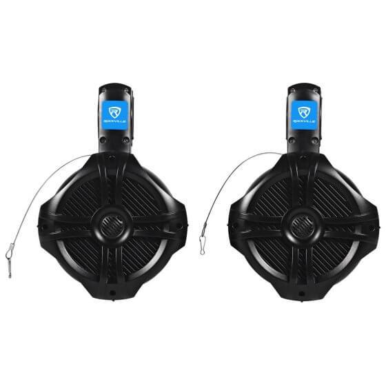 Boss UBAC50D ATV Speaker