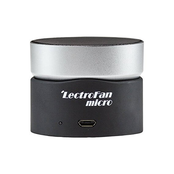 LectroFan Micro Wireless Sleep Sound Machine
