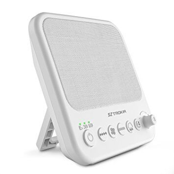 SZTROKIA White Noise Machine