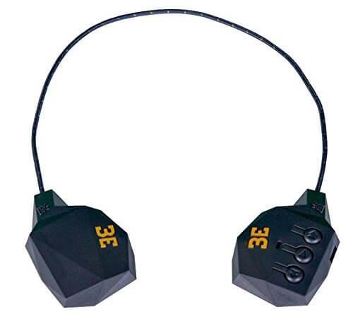 BE-LINK Headwear Bluetooth Motorcycle Helmet Speakers