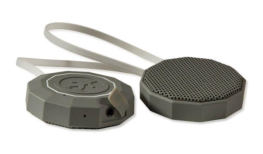 Outdoor Tech Chips 2.0 Universal Wireless Bluetooth Helmet Speaker