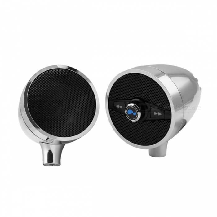 LX-S3 Waterproof Motorcycle Bluetooth Speaker