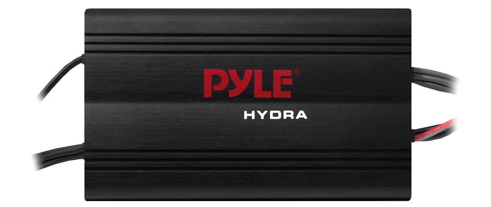 Pyle PLMRMP3B Marine Grade Amplifier