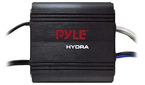 Pyle 2-Channel Marine Amplifier Receiver