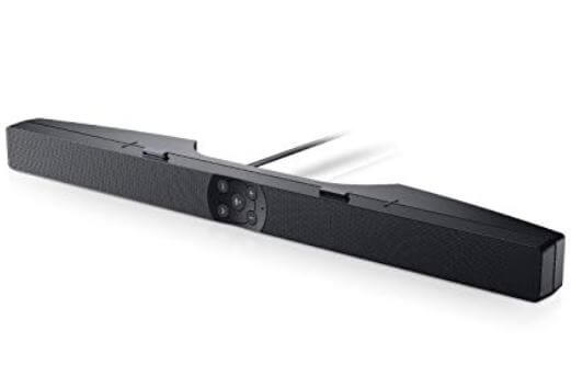 Dell 1G63F AE515 Professional Soundbar