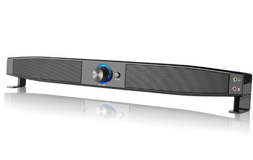 Smalody Portable USB HiFi speakerbar