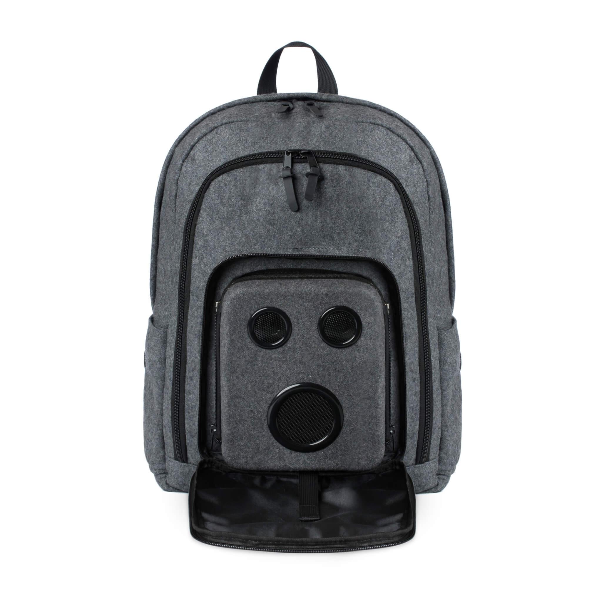 Backpack Speaker From SuperRealBusiness