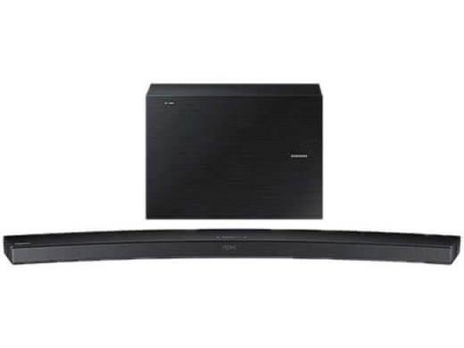 Samsung Hw-Jm6000C Curved Soundbar
