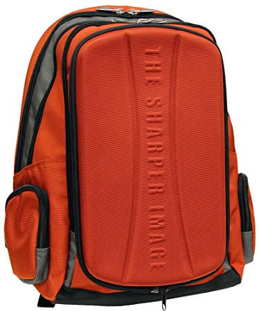 Sharper Image Speaker Backpack System