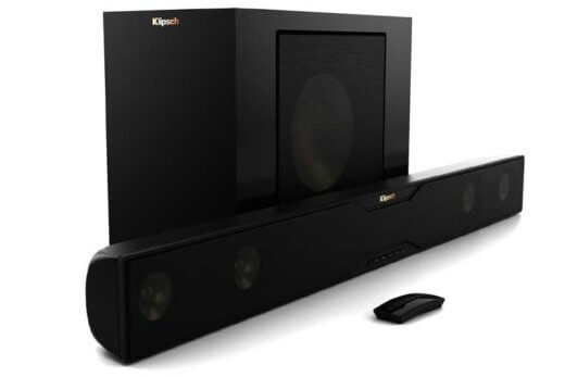Subwoofer for Soundbar