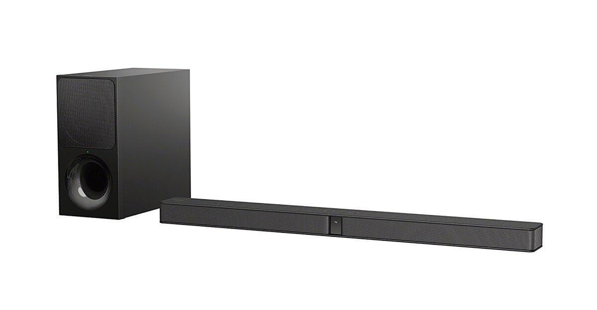 Sony CT290 Ultra-slim Soundbar