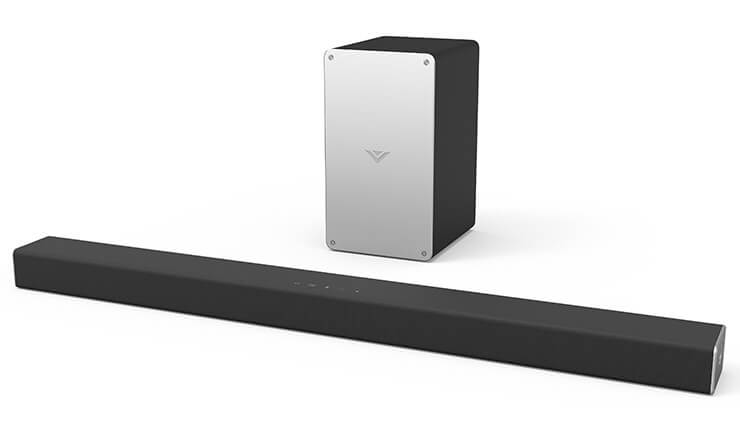 VIZIO SB3621n-F8M Soundbar with Subwoofer