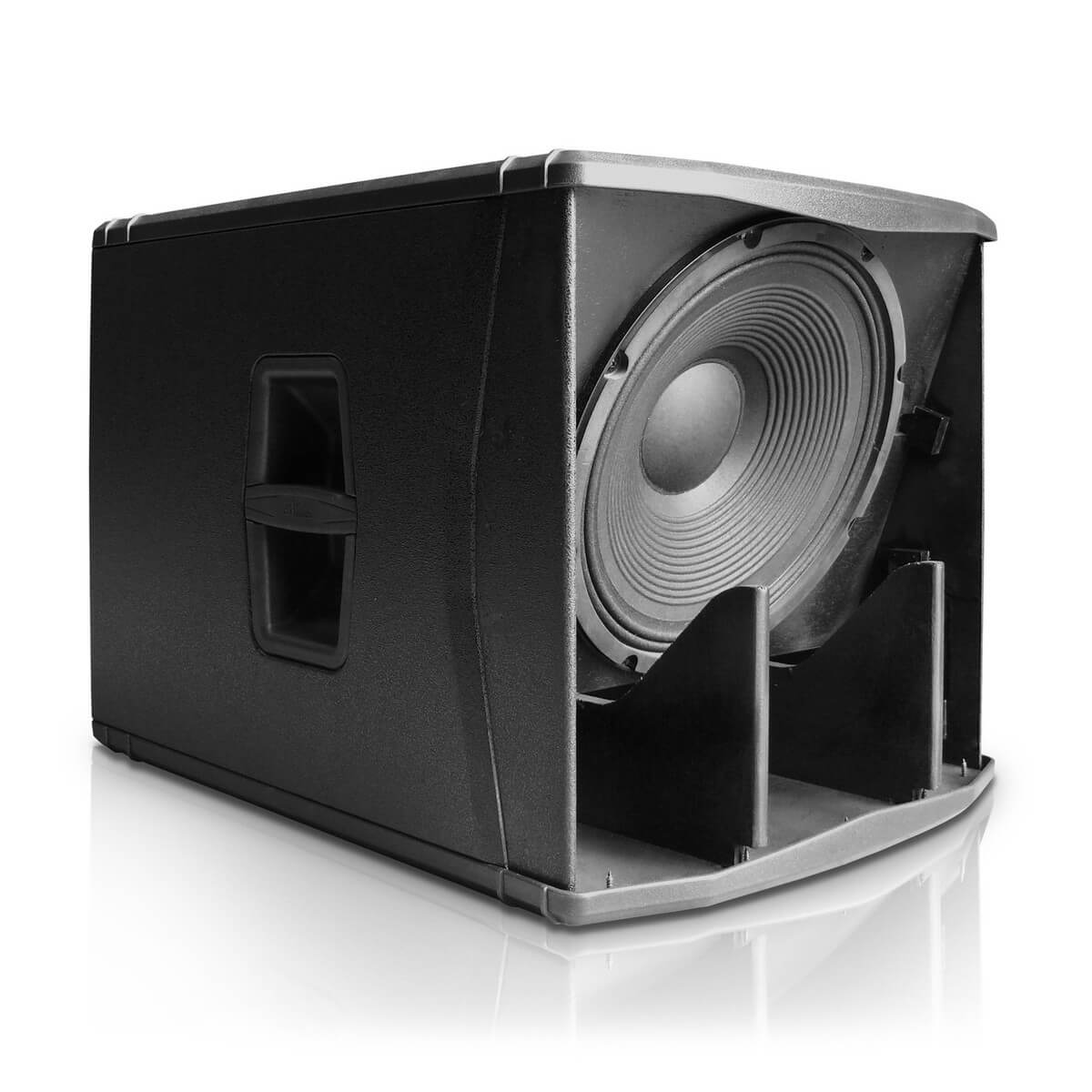 horn loaded subwoofer
