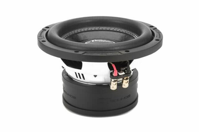 CT Sounds Meso Car Subwoofer