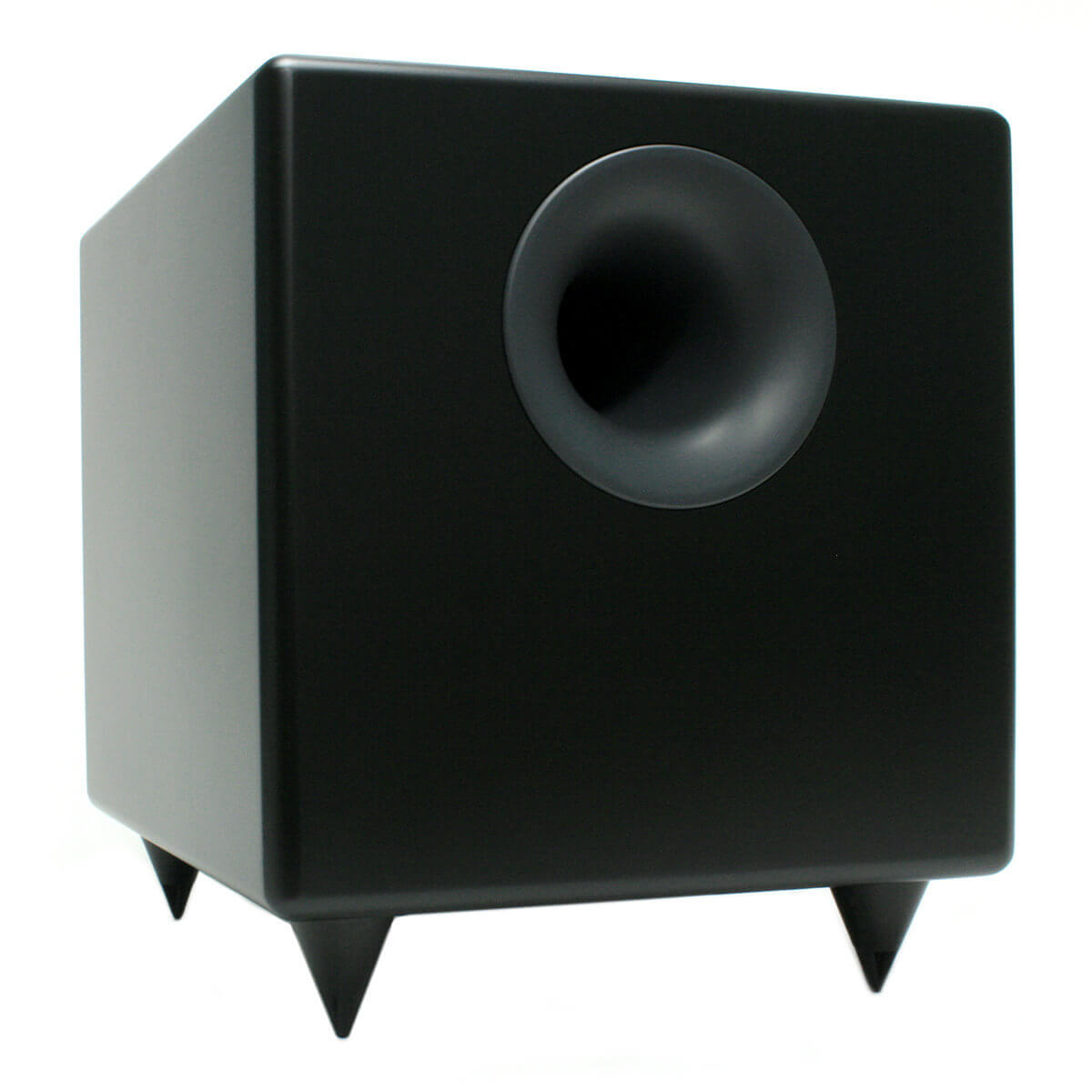 Audioengine S8 250W Powered Small Subwoofer