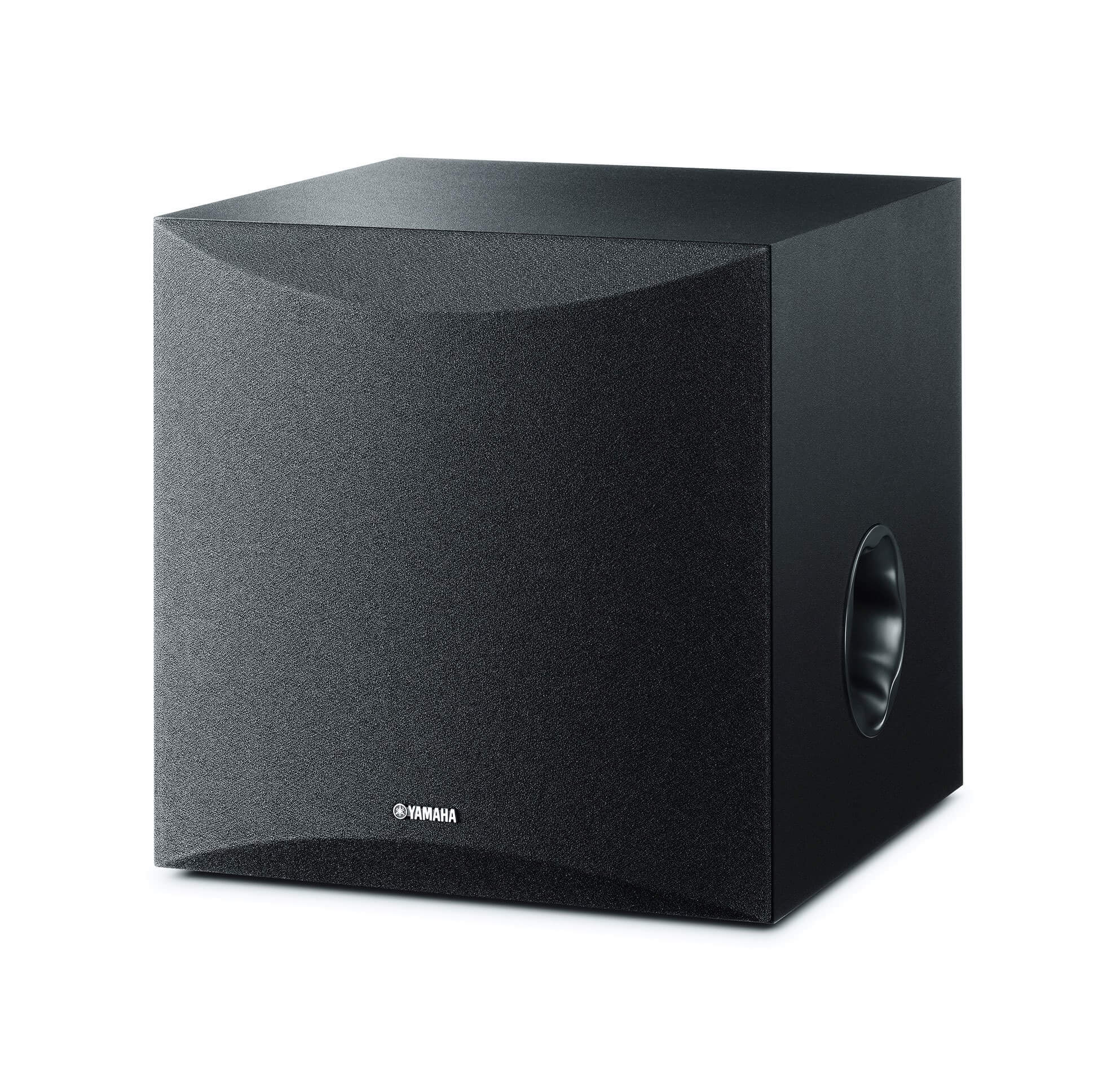 Yamaha NS-SW050BL Powered Small Subwoofer