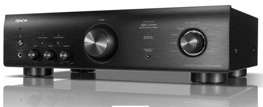 Denon PMA-600 NE Stereo Integrated Amplifier