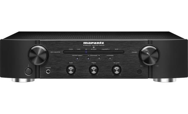 Marantz PM5005 Entry-Level Integrated Amplifier