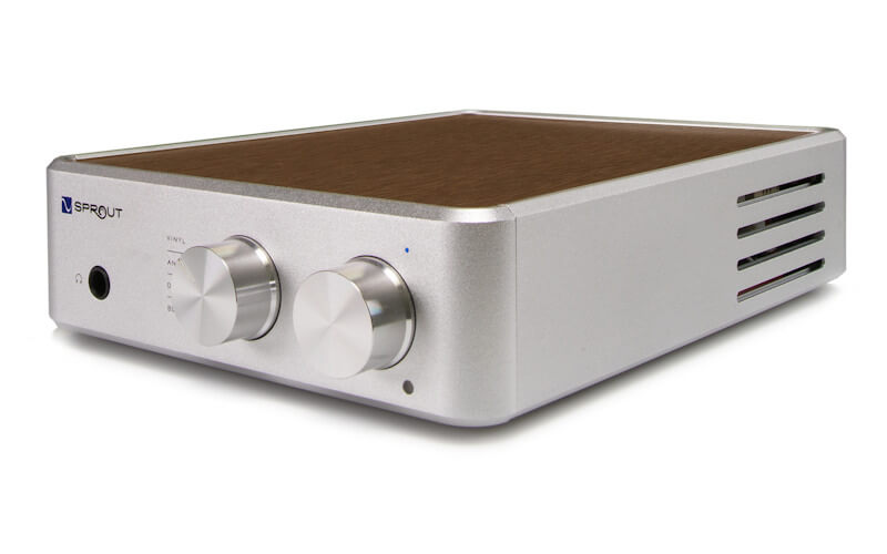 PS Audio Sprout100 Complete Hi-Fi DAC Amplifier