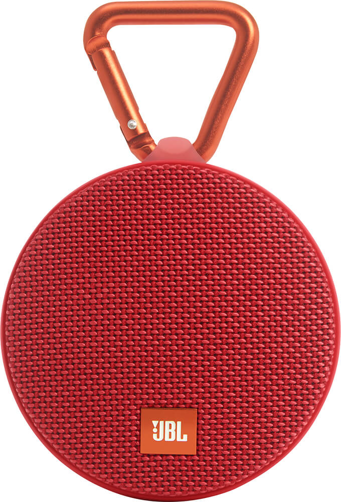 Clip 2 - Waterproof speaker from JBL