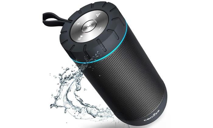 Comiso Rechargeable Speaker