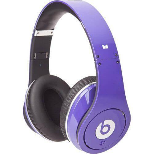 Beats Studio Wired Over-Ear Headphone