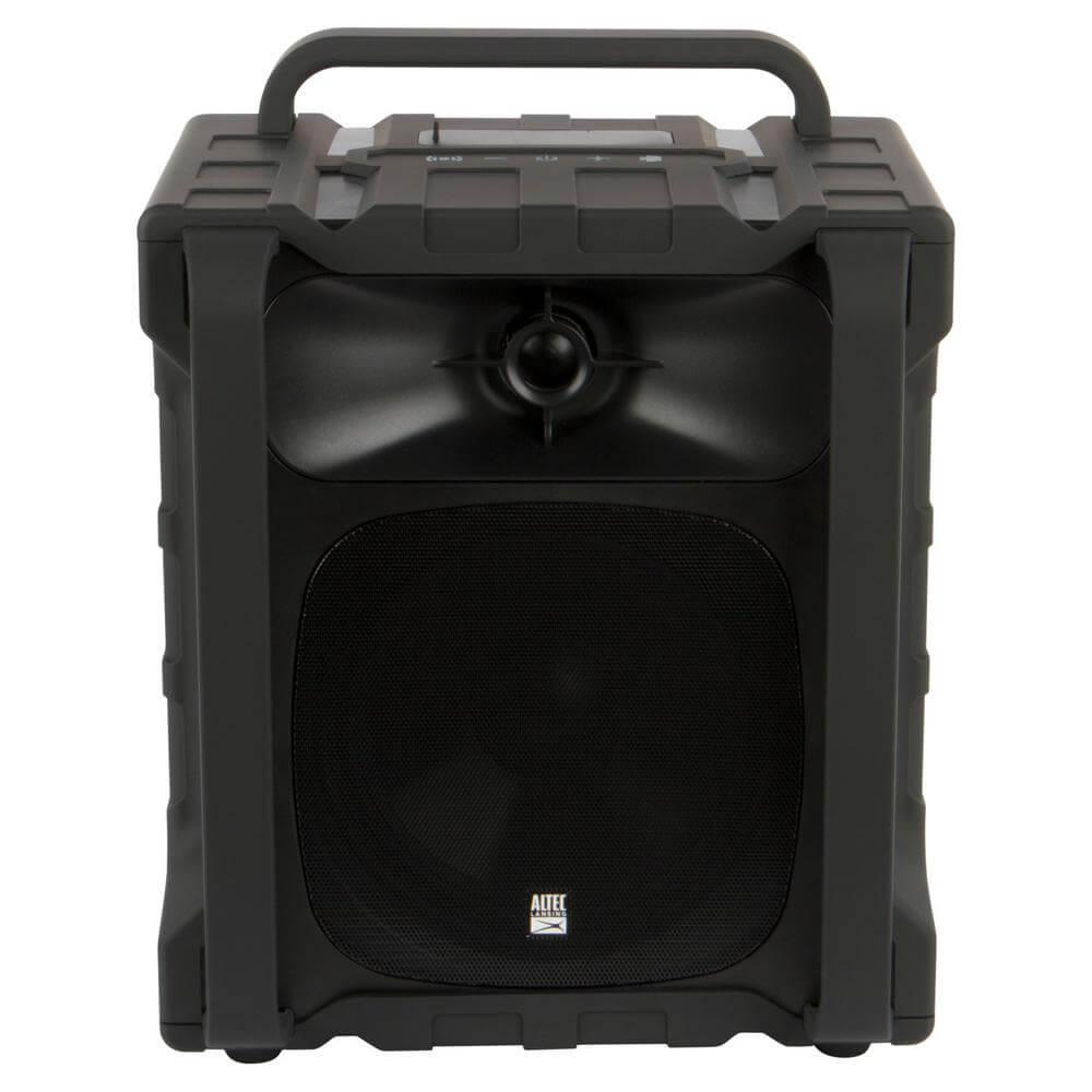 Altec Lansing IMT804 Sonic Boom 2 Big Bluetooth Speaker