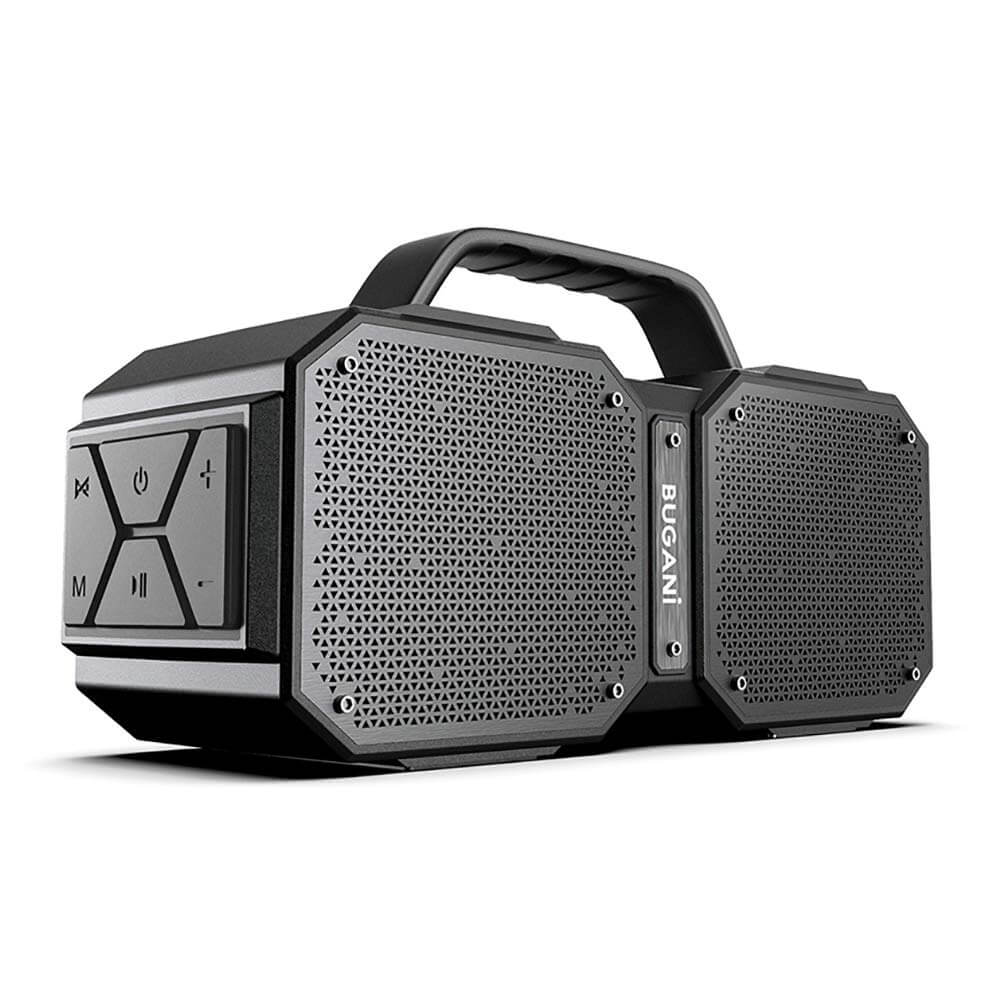 Bugani M83 Portable Bluetooth Speakers