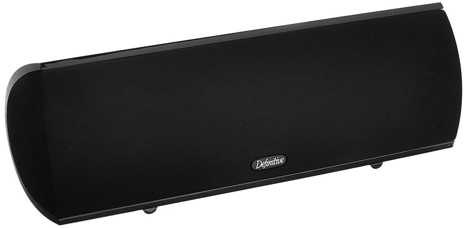 Definitive Technology ProCenter 1000 Compact Center Speaker