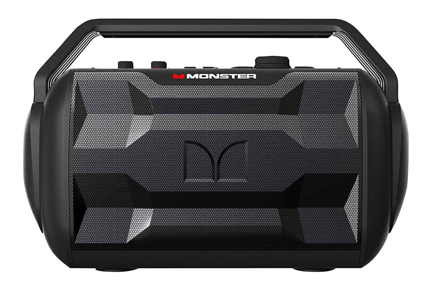 Monster Nomad Big Bluetooth Speaker