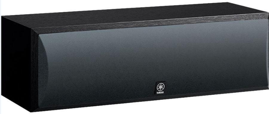 Yamaha NS-C210BL Center Channel Speaker