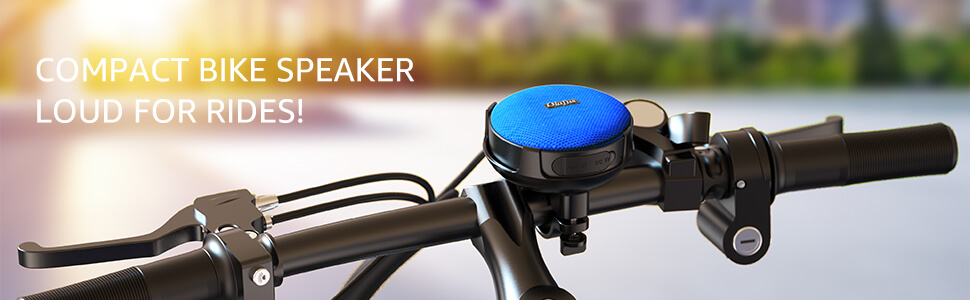 Best Speaker For Bikes