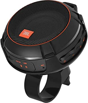 JBL Wind Bike Portable Bluetooth Speaker for bike