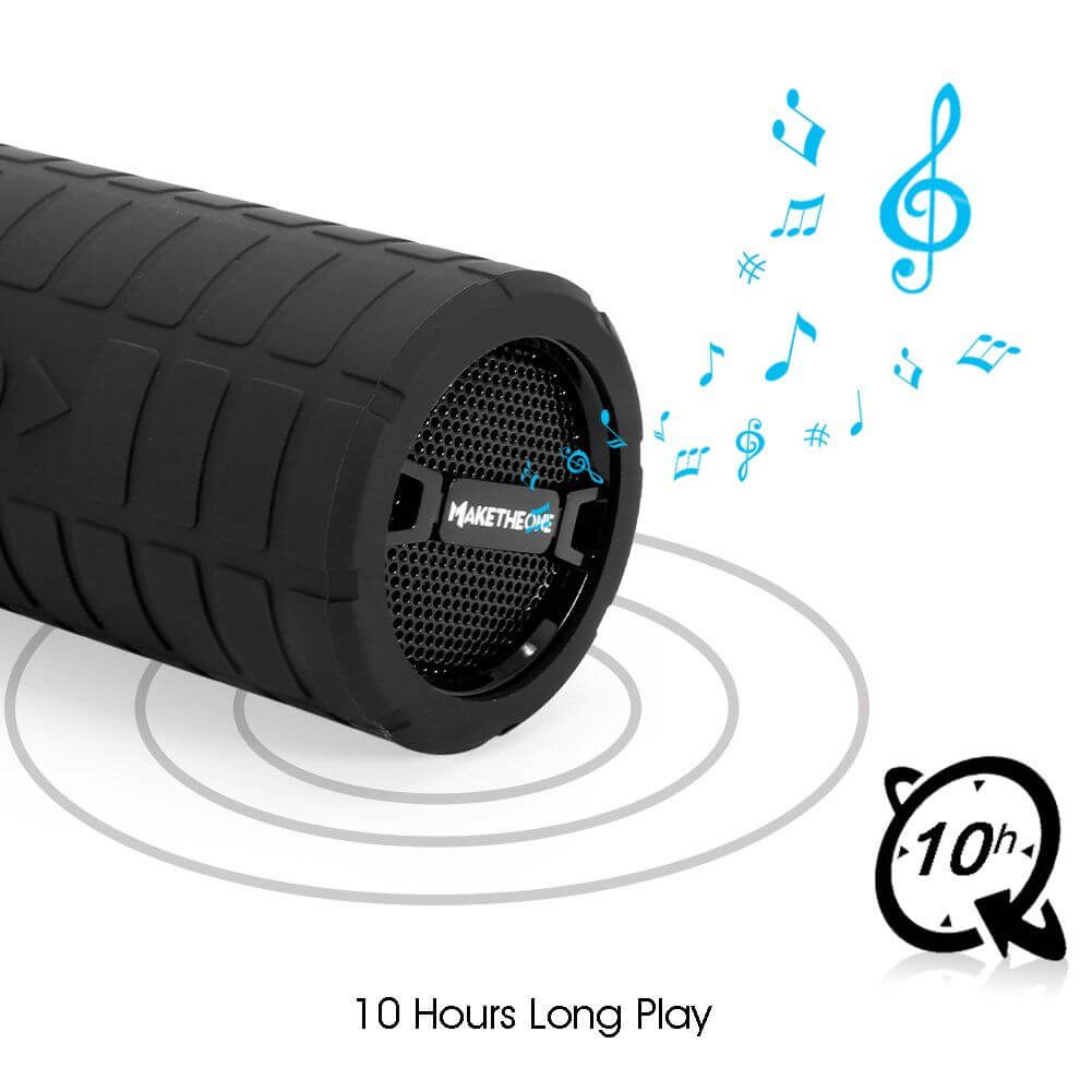 MakeTheOne Portable Speaker